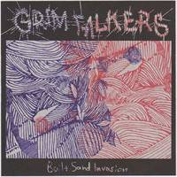 GRIM TALKERS - Built Sand Invasion : GSR! (JPN)