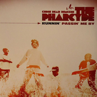 THE PHARCYDE - Runnin' / Passin' Me By (Chris Read Remixes) : BBE (GER)
