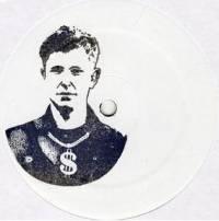 JAMES BLAKE - Refixes : 12inch