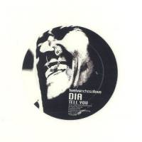 DIA - Tell You : 12inch, One Sided