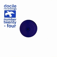 A.GARCIA - Number Twenty-Four : DOCILE (US)