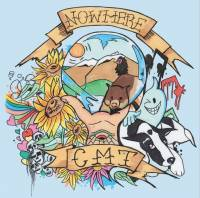 CMT - Nowhere : MIX-CD