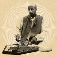 LARAAJI - Celestial Music 1978 - 2011 : 3LP