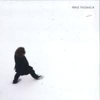PRINS THOMAS - Prins Thomas III : 2LP + CD