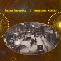 BRIAN HARNETTY - American Winter : CD