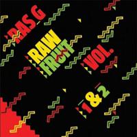 RAS G - Raw Fruit Vol.1-2 : 2LP