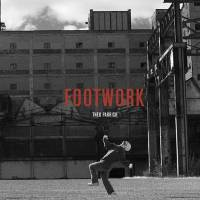 THEO PARRISH - Footwork : SOUND SIGNATURE (US)