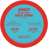 EAMON HARKIN - Back Down : ARGOT (US)