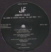 JORDAN FIELDS - The Sound of Chicago1986-1991 : OPILEC MUSIC (ITA)
