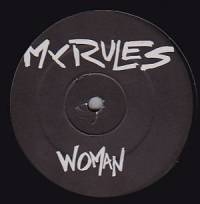 MY RULES - My Rules 002 : 12inch