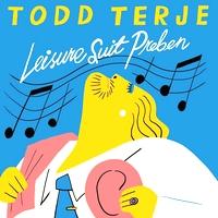 TODD TERJE - Leisure Suit Preben : 7inch