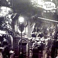 HOLD YOUTH - Da La Club EP : 2x12inch