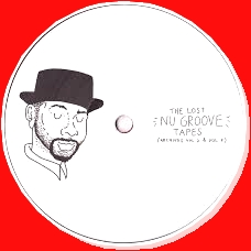 RHEJI BURRELL - The Lost Nu Groove Tapes : 12inch