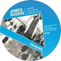 JAMES RUSKIN - Nan Nife : 12inch
