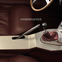 HANDBRAEKES - No.2 : 12inch
