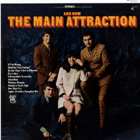 THE MAIN ATTRACTION - And Now The Main Attraction : LP