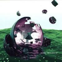 DIMDJ - Endless EP : 12inch