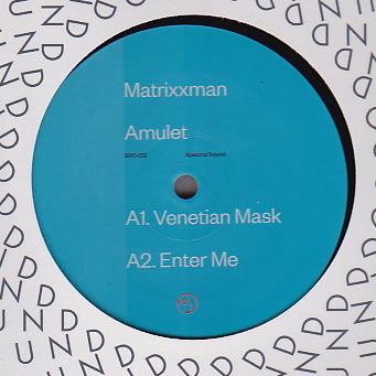 MATRIXXMAN - Amulet : 12inch
