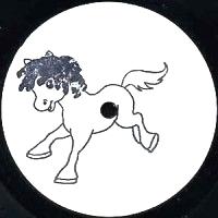 PEABODY & SHERMAN - Pony U / Pocket Dub : 7inch