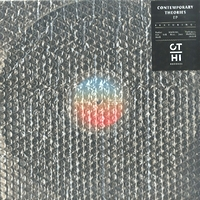 VARIOUS - Contemporary Theories EP : 12inch