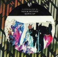 KEVIN McPHEE - Boris EP : 12inch