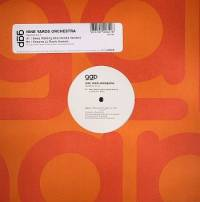 NINE YARDS ORCHESTRA - Versions 3 & 4 : 12inch