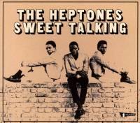 THE HEPTONES - Sweet Talking : CD