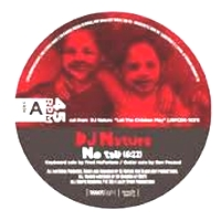 DJ NATURE - Let The Children Play EP2 : 12inch