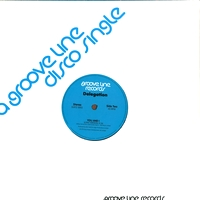 DELEGATION - Heartache No.9 / You & I : GROOVE LINE (UK)