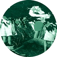ANE BRUN - To Let Myself Go (Remixes) : 12inch