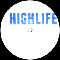 MEHMET ASLAN / RED AXES - Highlife Vol. 4 : 12inch