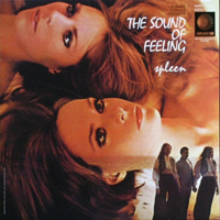 SPLEEN - The Sound Of Feeling : LP