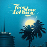 VA - Too Slow To Disco : HOW DO YOU ARE? <wbr>(GER)
