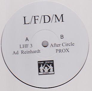 L/F/D/M - LHF 3 : 12inch