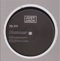 Mr KS - Da Season EP : JUST JACK (uk)