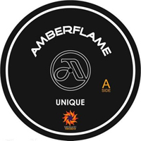 AMBERFLAME - Unique : 12inch