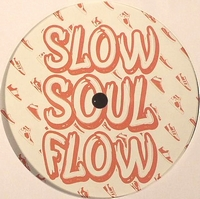 SHOES - Slow Soul Flow EP : 12inch