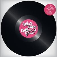 FINN - Keep Calling EP : LOCAL ACTION (UK)