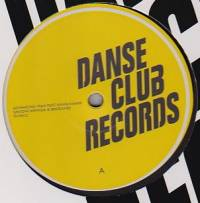 GROOVE ARMADA & BRODANSE - Advancing Man Feat Kevin Knapp : DANSE CLUB (UK)