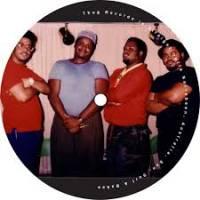 THE CELLAR BOYZ - Pay Me Remixes : THUG RECORDS (AUS)