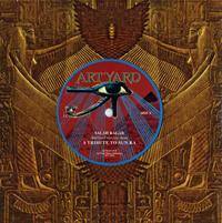 SALAH RAGAB AND THE CAIRO JAZZ BAND - A Tribute To Sun Ra / Latino In Cairo : ART YARD (UK)