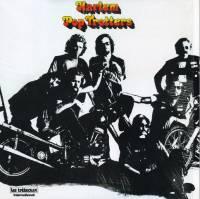 HARLEM POP TROTTERS - Harlem Pop Trotters : LP