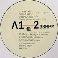 VA - Will Saul DJ-Kicks(EP) : 12inch
