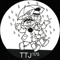 TODD TERJE - TTJ#1175 (Todd Terje Edits) : 12inch