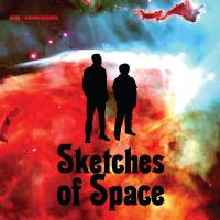 AYBEE / AFRIKAN SCIENCES - Sketches of Space : DEEPBLAK (US)