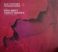 KING BRITT / ASHLEY BEEDLE - Southport Weekender Volume 8 : 2×MIX-CD