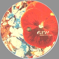 RICCIO - Pretty Eyes EP : 12inch
