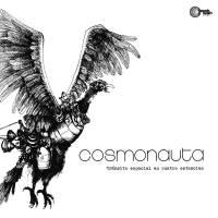 AGUAVIVA - Cosmonauta : LP