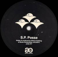 S.P. POSSE - Acido 17 : ACIDO RECORDS (GER)