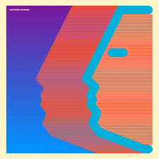 COM TRUISE - In Decay : 2LP+DOWNLOAD CODE